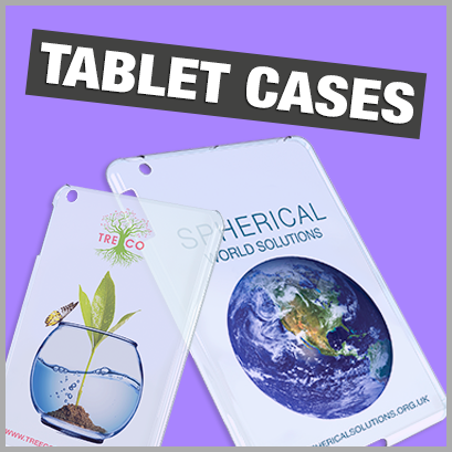 Promotional Tablet Cases with no MOQ